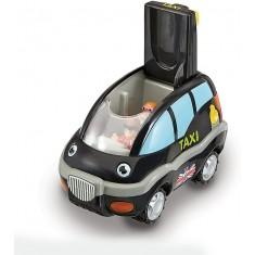 """WOW Toys Лондонско Такси """"Ted"""" (1-5год.)"""