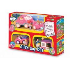 WOW Toys Сет за Девојчиња 3во1 (1,5-5год)
